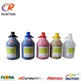 zahlungsfähige Druckerschwärze der zahlungsfähigen Tinten-4L/Bottle für 15pl Schreibkopf des Flora-Spektrum-Polarstern-512