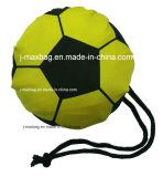 Bolso plegable de la secuencia del drenaje, fútbol, ligero, conveniente y práctico, ocio, deportes, promoción, accesorios y decoración