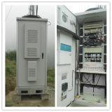 電気通信の屋外のキャビネットのために技術200W DCペルティアーの空気クーラー