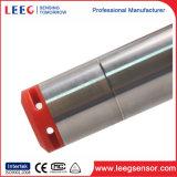 Transmissor de pressão submersível com sinal de temperatura