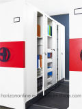 Большой шкаф для картотеки движимости Capcaity