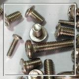 Vis à tête creuse en acier inoxydable en acier inoxydable de haute qualité