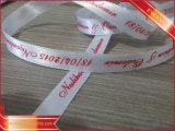 По пошиву одежды печатные ленты ленты ленты ленты с обратной связью