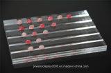 Bacs à affichage acrylique transparent Organisateur de bijoux Vitrine fiable