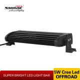 Barra chiara di volt 4X4 LED del commercio all'ingrosso 12 per i veicoli