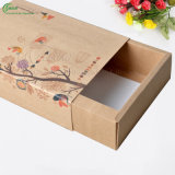 Fabricante de empaquetado al por mayor de las cajas de cartón (KG-PX092)