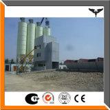 60 M3/H konkrete Stapel-Pflanze mit 100 Tonnen Kleber-Silo-