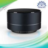 Bluetooth Stereolegierungs-Kasten-beweglicher Lautsprecher mit TF
