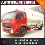 Masse-Zufuhr-Lieferwagen-Zufuhr-Transport-LKW China-Forland 20m3 22m3