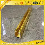 알루미늄 훈장을%s 중국 공급자 가이드 레일 알루미늄 Windows