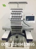 Wilcom Software Cap Broderie Machine Single Head
