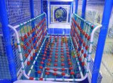 Campo de jogos engraçado da água dos miúdos do estilo novo brandamente interno para a venda