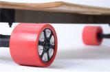 De elektrische Draadloze Afstandsbediening van Longboard van de Motor van het Skateboard Dubbele