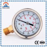 Pressione olio Meter Cina fornitore elettrico pressione olio dell'olio Gauge