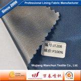 衣服のライニングJt208のための高品質ポリエステルドビーファブリック