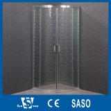 Стеклянное приложение ливня раздвижной двери (SW-815S)