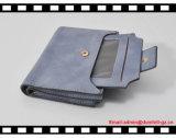 Mais Valioso Wallet PU Leather com Slots de cartão para Lady