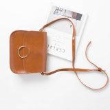Crossbody袋、女性袋、ハンド・バッグ、PUの簡単な様式、A513