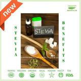 Tablette de Stevia de qualité dans le soluble instantané de distributeur
