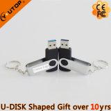 Eslabón giratorio/mecanismo impulsor giratorio del flash USB3.0 para el regalo libre (YT-1201-06)