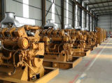 De Diesel Generator500kw-2000kw van Jdec