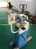 Máquina de moedura Plm-Ds450 para a serra do HSS