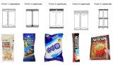 Açúcar, sal, café, sésamo, maquinaria da embalagem do condimento