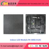 Superqualitätsfarbenreiche HD Digital LED-Innenbildschirmanzeige (Bildschirm LED-P2, P2.5, P3, P3.91, P4, P4.81, P5, P6, P7.62) für das Bekanntmachen
