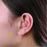 Gute Qualität Digital programmierbares/nachladbares Hörgerät Ce&FDA
