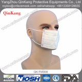 医療機器3ply非編まれたEarloopの使い捨て可能な外科マスク