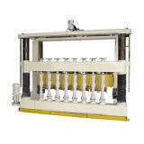 Máquina de corte de piedra para cortar ocho columna balaustrada, Baranda, Pilares, jarrones DYF (600).