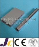 profil d'Aluminuim de découpage de 6063t5 Professinal (JC-W-10004)