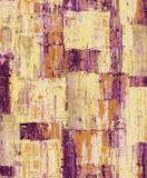 Tapete des Wand-Beschichtung Belüftung-Vinyl3d für Haus-Dekoration