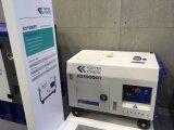 Kipor 10kVA Бесшумный портативные генераторный с дизельным двигателем Kipor