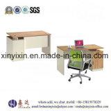Bureau van de Computer van het Personeel van de Kleur van het Kantoormeubilair van de melamine Het Witte (st-10#)
