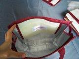 昇進のポリエステルそしてアルミホイルのピクニックによって絶縁されるより涼しい袋
