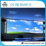 HD P3.91 farbenreiche Innen-LED Bildschirmanzeige bekanntmachend