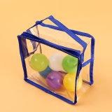 Bolsa de brinquedos de desenho de PVC com vários tipos de brinquedos