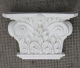 Römische Spalte/Pfosten/Pilaster PU-Decken-Dekoration Hn-8804