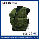045 Mesh Olive Drab Tactical Vest