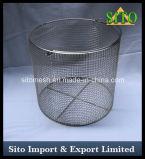 Roestvrij staal 304 de Patroon van het Netwerk van de Draad van de Sterilisatie