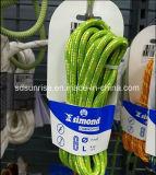 上昇及びスポーツのための優れた品質PP/Nylon編みこみのロープ