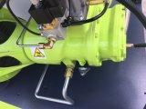 Dhf a fixé le compresseur d'air rotatoire électrique industriel de vis de la vitesse 22kw