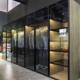 Poupança de espaço de fantasia italiana roupas Quarto Roupeiro móveis domésticos