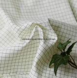 Tissu en polyester anti-statique 110G / M2 75dx100d
