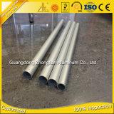 Tubo di alluminio anodizzato fabbrica di alluminio dell'espulsione di Foshan