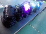 Heißes Mini-LED bewegliches Hauptlicht des Verkaufs-7PCS*10W der wäsche-LED