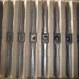 Trilha de borracha (800X150X56) para o tipo de Morooka Mk