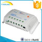régulateur solaire de 30A 12V/24V avec la transmission Ls3024b du bus RS-485