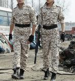 De in het groot Uniformen van de Camouflage met de Fabrikant van de Stof voor Militair